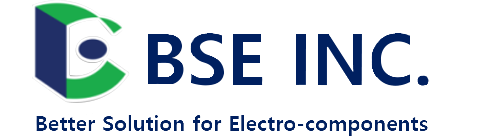Find the most reliable solution for electro components with BSE Inc.
